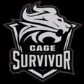 Cage Survivor logo